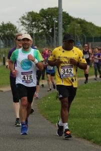 Colchester 10k run